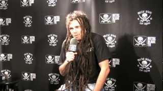 Artists congratulate Metal Blade on 30th anniversary – part 1
