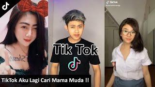 Download lagu DJ AKU LAGI CARI MAMA MUDA BUAT KASIH UANG SEJUTA || TikTok Cari Mamah Muda