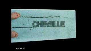 Watch Chevelle Peer video