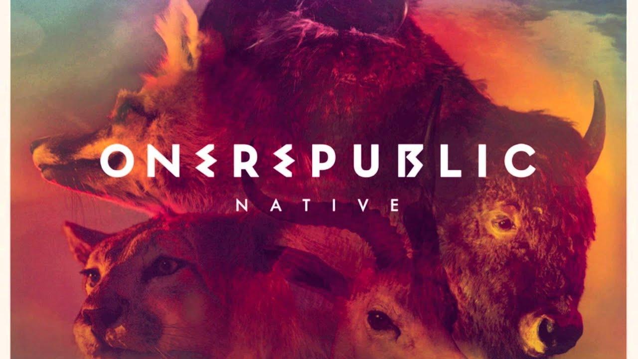 REVIEW: Native by OneRepublic - YouTube