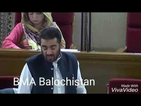 Mir Khaliq Langau Talking About Farmer Hard Working At Assebly for Farmers Rights.... Saad Nawaz