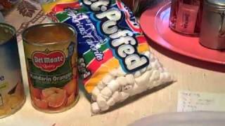 7up Jello Salad