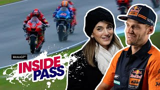 MotoGP 2020 France: Who Is Going to Win the Championship? | Inside Pass #10
