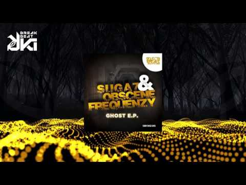 Obscene Frequenzy, Suga7 - The Ghost (Original Mix) Selecta Breaks Records