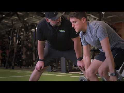 Apex Athletic Performance Nutrition