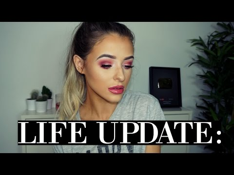 LIFE UPDATE - Single & Living Alone