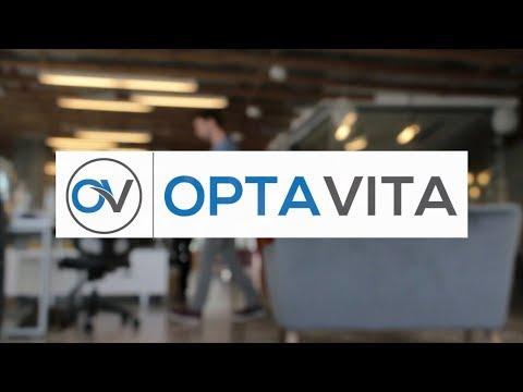 OPTAVITA Introduction - Jobs, Munka, Allas, Magyar, Hungary, Work, Budapest