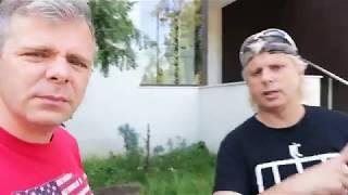 Acasă la criminalul Ion Iliescu. Poliția face ceva neașteptat