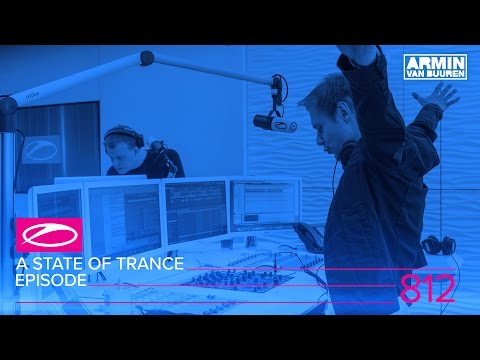 A State Of Trance Episode 812 (#ASOT812)