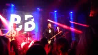 Bela B & Smokestack Lightnin Live (Abserviert)