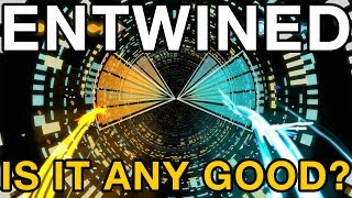 Entwined Review - Is it any cop? - VideoGamer