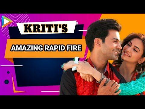 Kriti Kharbanda鈥檚 CANDID Rapid Fire On Deepika Padukone, Weddings, Rajkummar Rao & Lot More