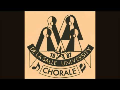 Dumbele - The De La Salle University Chorale