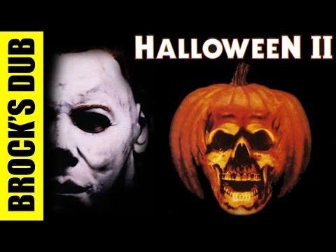 Halloween II (Brock