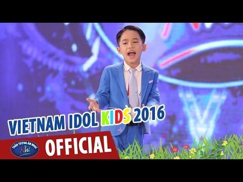 """VIETNAM IDOL KIDS - THẦN TƯỢNG ÂM NHẠC NHÍ 2016 - TẬP 2 - ĐỨC THANH, THIÊN PHƯỚC - """"CÔ"""" ISAAC"""