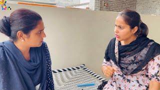 Kharchalu Darani    Part-2    ਖਰਚੀਲੀ ਦਰਾਣੀ    ਭਾਗ-2    New Punjabi Short Video