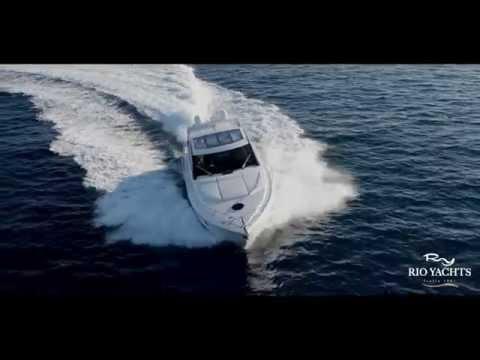 RIO COLORADO 56 - Rio Yachts