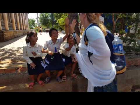 Thailand and Cambodia Travel 2016 - Gopro Hero 4 black edition