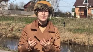 Документальный фильм «Женщина, рисовавшая на сметане»
