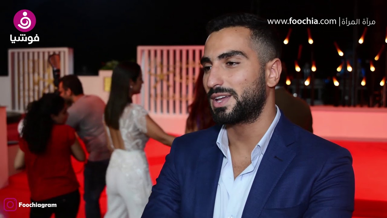 محمد الشرنوبي يوضح حقيقة إيقاف فيلمه الجديد بسبب تهديد سارة الطباخ!