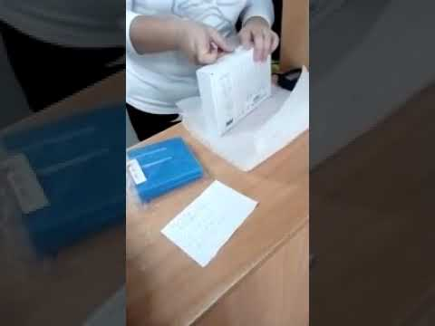 Досмотр посылок в СДЭК. Работники Сдэк с рвением ищут запрещенные к пересылке в Сдэк товары. часть 1
