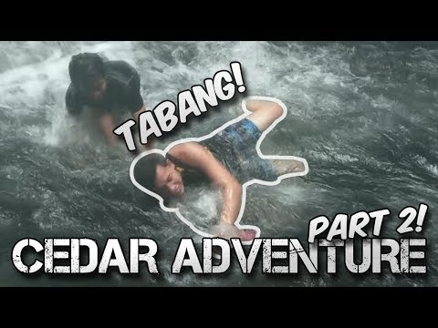 (STRUGGLE IS REAL) CEDAR, Impasug-Ong, Bukidnon (Part 2) - VLOG 02
