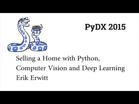 Image from PyDX 2015: Selling a Home with Python, Computer Vision and Deep Learning