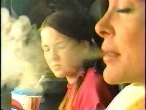 R.A.T .Reject All Tobacco Ad from 2000