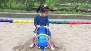 [순대튜브]놀이터탐방2-광교호수초등학교