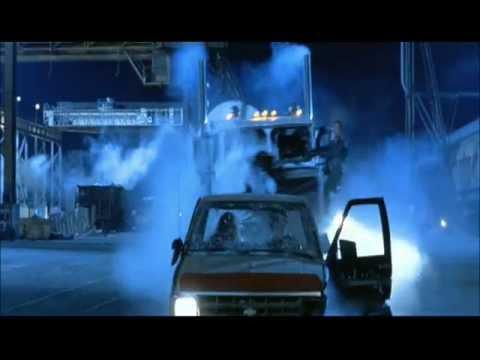Terminator II: Tanker Chase