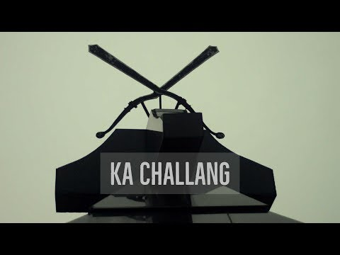 Ka Challang (In memory of the 30 September, 2005 Martyrs) - Music Video