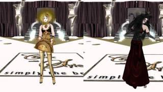 La Isla Bonita LadySunFire Second Life Model