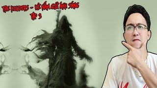 The Holders - Những Kẻ Nắm Giữ Tập 3: Kẻ nắm giữ Ánh Sáng   Creepypasta Có thật Ở Châu Âu