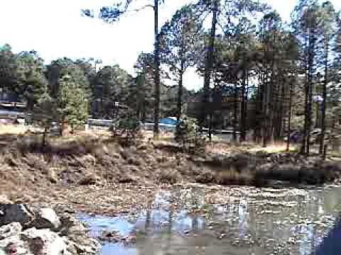 Las caba as del arroyo de agua el salto pueblo nvo durango for Cabanas en el agua bali