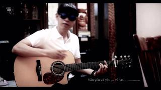 Có Em Chờ ( MIN ) | Tone Nam | - Guitar cover - Phước Hạnh Nguyễn