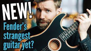 THE NEW ACOUSTASONIC?! | Demo, Guitar Loop & Honest Opinion
