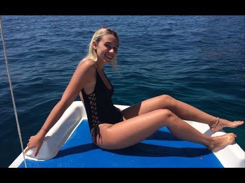 GoPro HERO 4 - Corfu Island, Greece