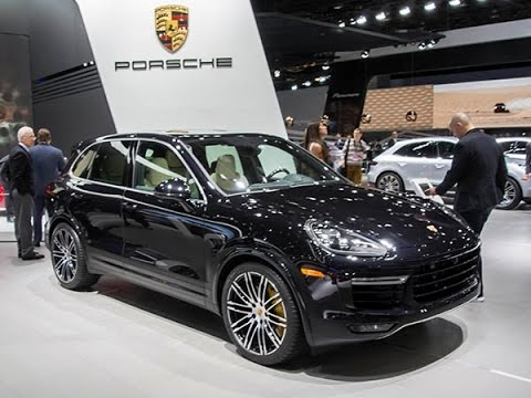 2016 porsche cayenne diesel youtube. Black Bedroom Furniture Sets. Home Design Ideas