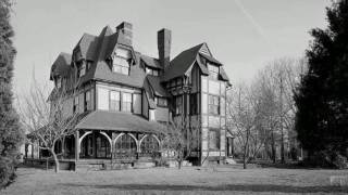 Influential architects, pt.6 | Frank Furness