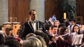 Banda Filarmónica Da Aculma - E Lucevan Le Stelle
