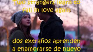Glee- FaithFully sub español + ingles