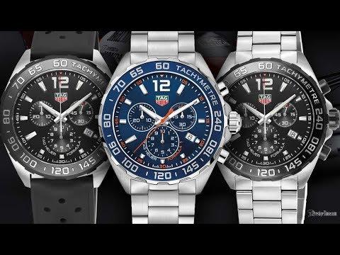 10 Tag Heuer Best Watches Under 2000$_Watches_World