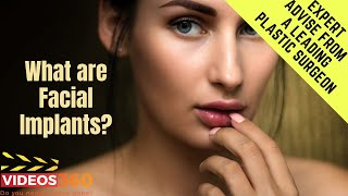 Now Trending - Restore facial balance with Facial Implants. – Dr. Edmund Kwan