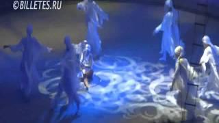 Цирк на проспекте Вернадского - шоу Вещий сон