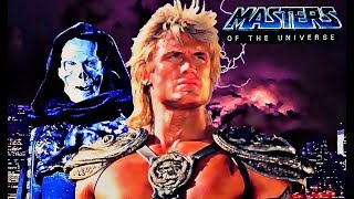 10 Things You Didn't Know About MastersOfTheUniverse Movie