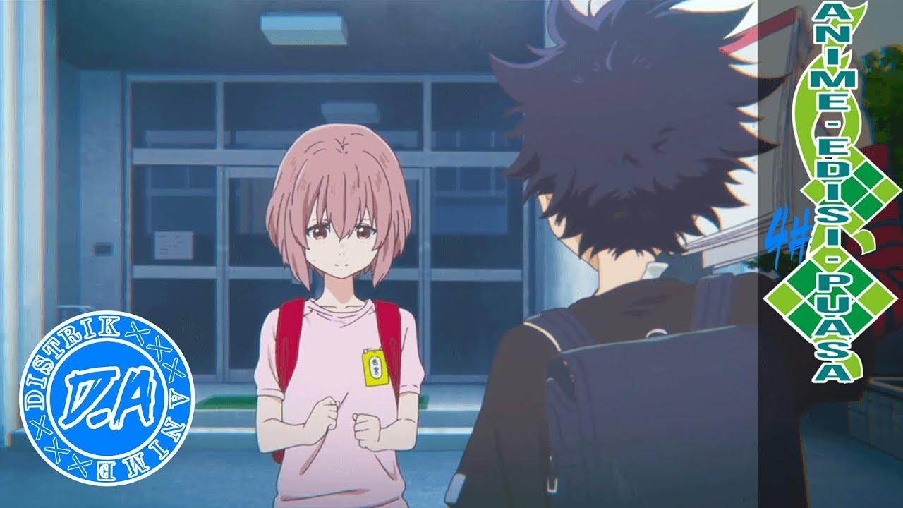5 Anime Ini Paling Cocok Ditonton Pas Bulan Puasa BAGIAN 4