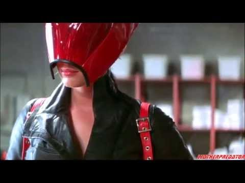Rollerball (2002) - leather trailer HD 1080p