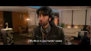 Rockstar movie Ranbir kapoor (swaha) scene