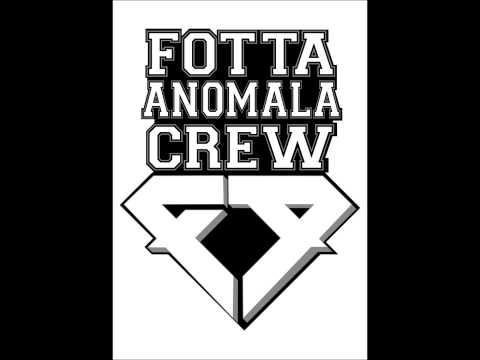 Fotta Anomala (Master Jam feat. Ksina) - In this parte