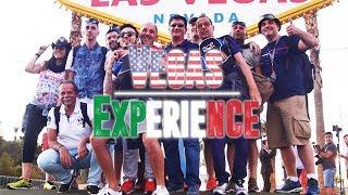 VEGAS EXPERIENCE 2017 - EPISODIO 1/10